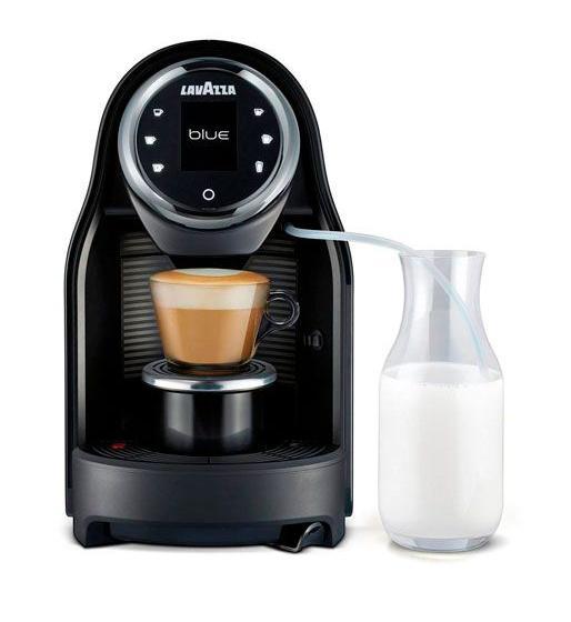 В чем состоит выгода аренды кофемашины?